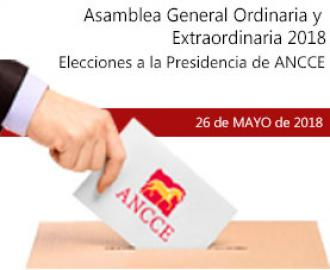 ANCCE | ANCCE summons Presidential Election on May 26th