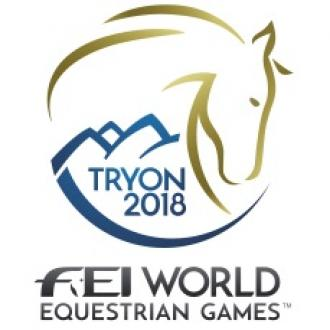ANCCE | PRE Horses Joyero VG and Curioso JLE have been selected to represent Bermuda and Mexico at the 2018 World Equestrian Games