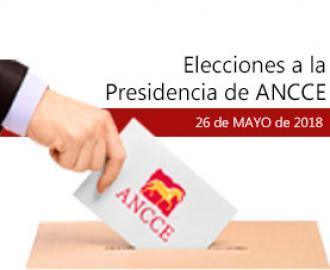 ANCCE | The Election Board announces that a single candidature has been presented for ANCCE Board of Directors