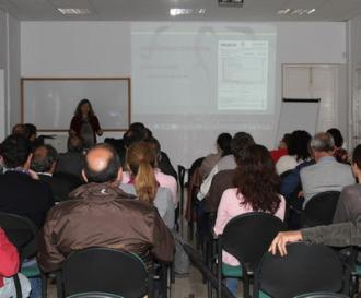 ANCCE | ANCCE organizes PRE training workshop in Andalusia