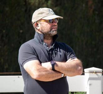 ANCCE | Jose Raga appointed new coordinator of the Seasonal Sports Plan for Dressage at ANCCE