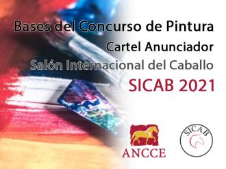 ANCCE | Rules for the 2021 SICAB International PRE Trade Fair Painted Poster Contest