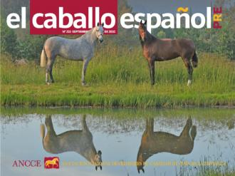 ANCCE | The newest issue of El Caballo Español magazine is now available!
